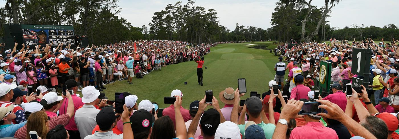 Pga Tour Tickets 2020 THE PLAYERS Championship: Tickets