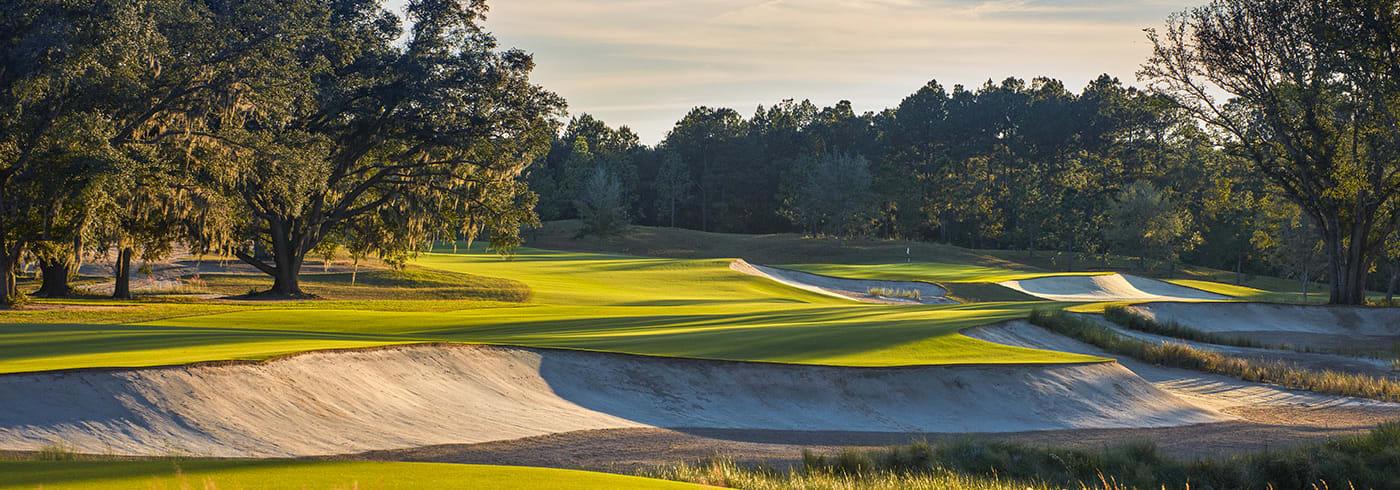 Congaree Golf Club