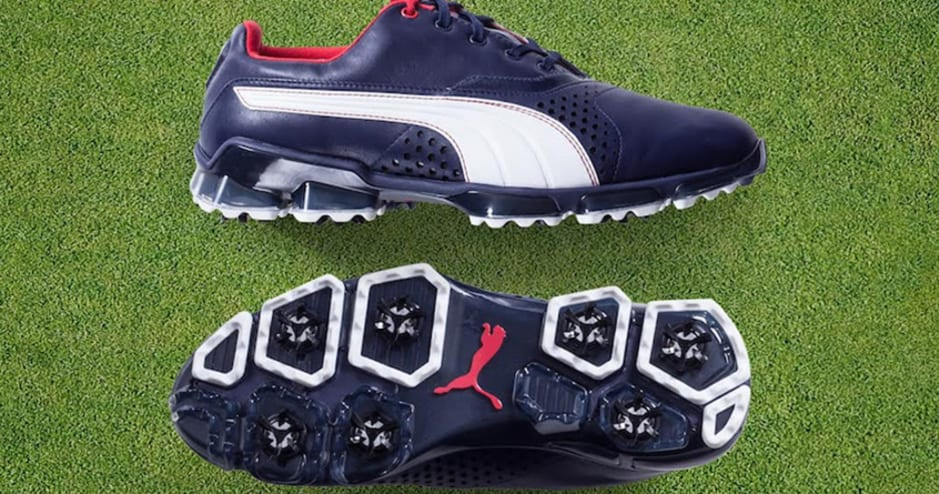edition Puma shoes