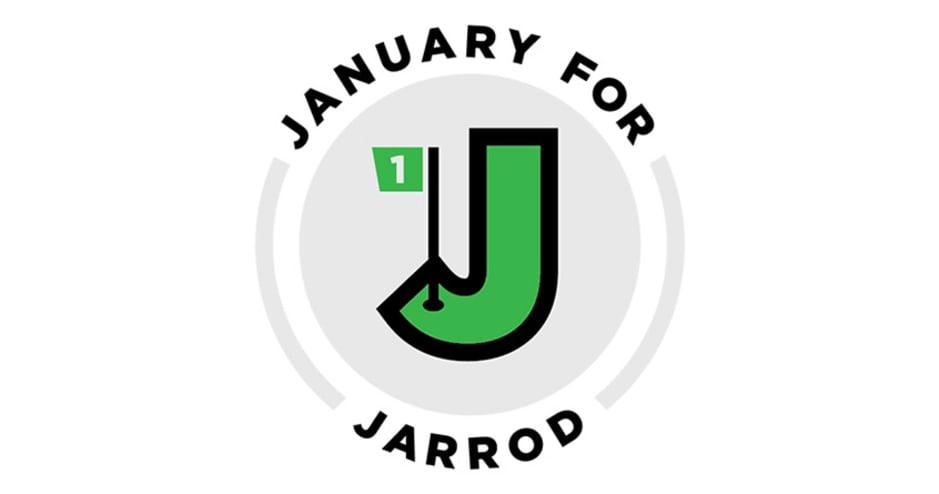 Pga Tour Announces January For Jarrod Month To Support Jarrod Lyle
