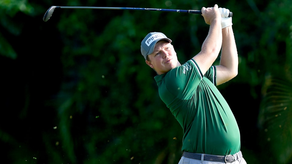 Monday qualifiers: AT&T Byron Nelson
