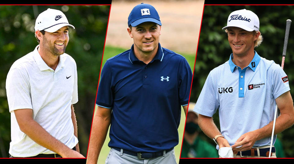 How to watch AT&T Byron Nelson, Round 1: Featured Groups, live scores, tee times, TV times