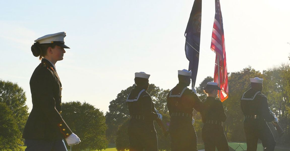 Dominion Energy Charity Classic Boosts Veterans\' Job Opportunities