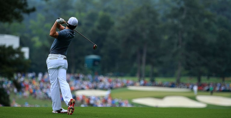 Rory Mcilroy At The Masters A Look At His Career Grand Slam