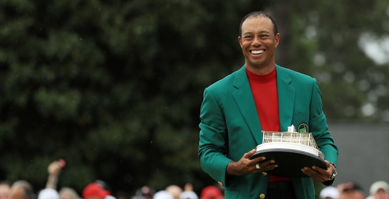 2374418de368 Where were you when Tiger Woods won the 2019 Masters