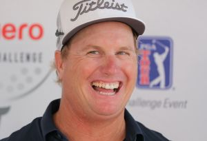 Charley Hoffman comments after Round 2 of Hero World Challenge