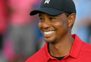 Tiger Woods Commits to 2019 WGC-Mexico Championship