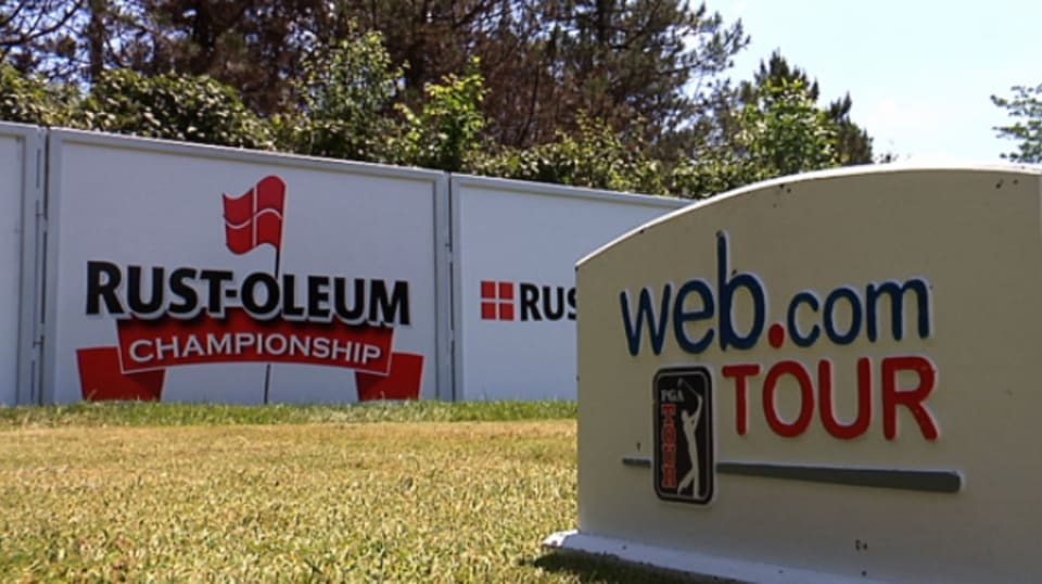 The Rust Oleum Championship Is Bringing People Together