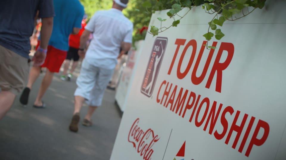 pga tour live coverage of 2018 tour championship