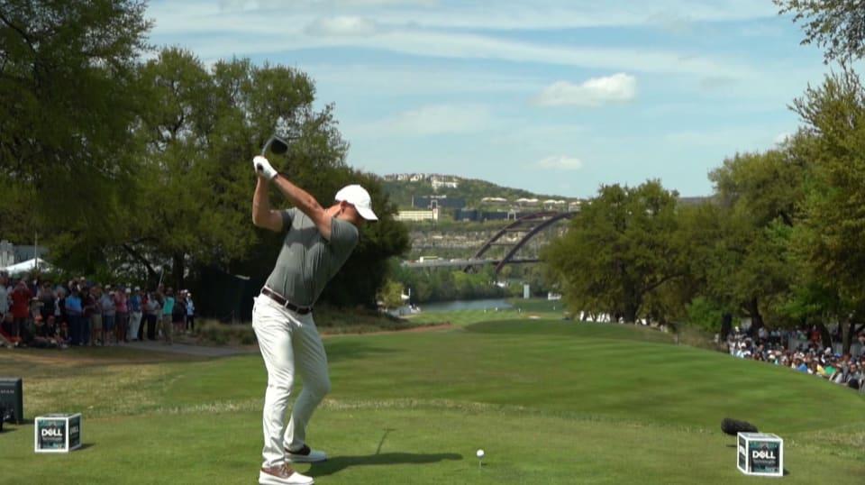 Rory Mcilroy S 2019 Swing Analysis