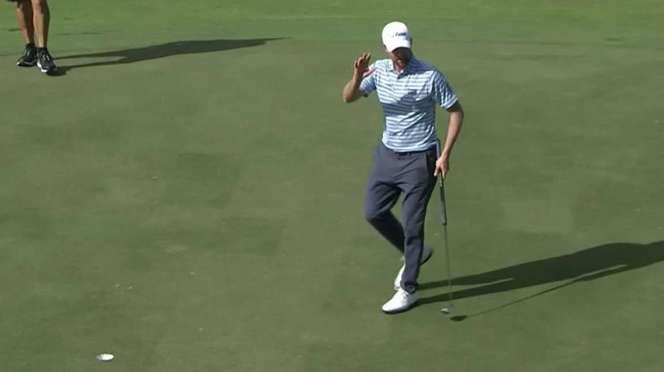 latest golf videos