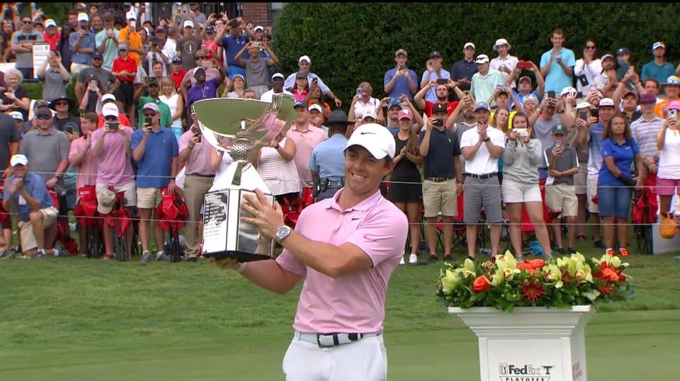 Latest Golf Videos - PGA TOUR