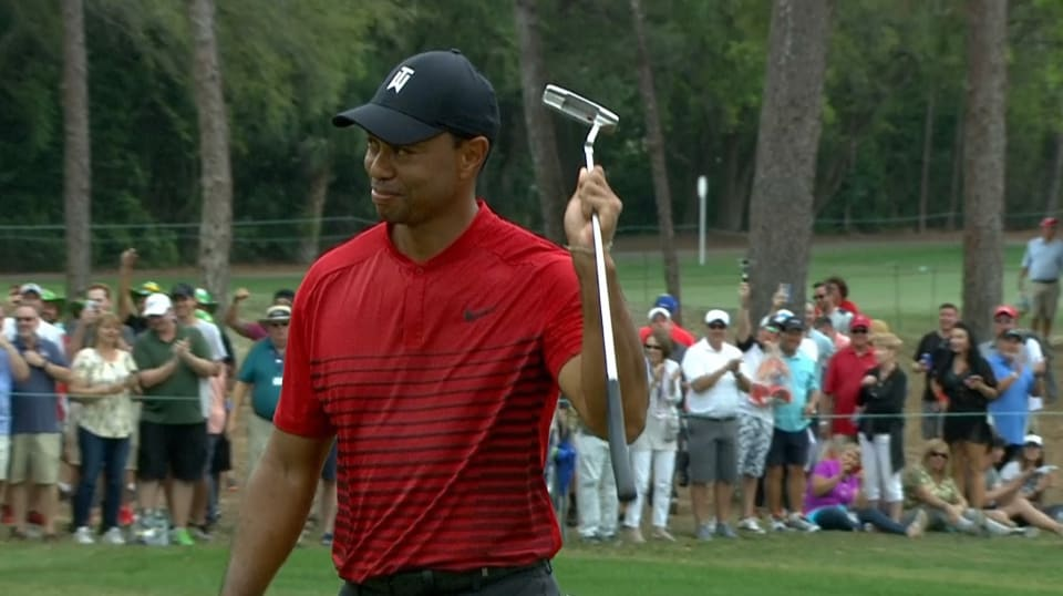 Tiger Woods Pga Tour  Official Website