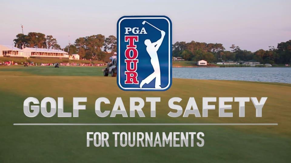 golf cart safety