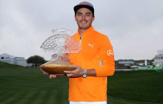 Fowler wins Waste Management Phoenix Open