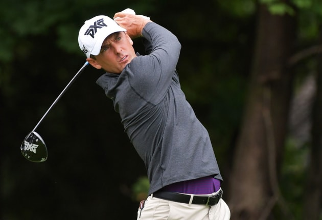 Howell III leads by two shots at The RSM Classic