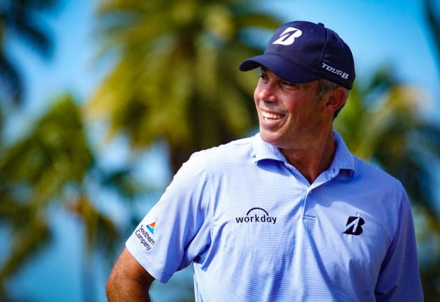 Kuchar holds 54-hole lead at Sony Open in Hawaii