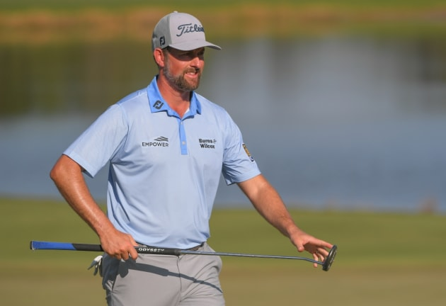 Two tied for lead at WGC-Workday Championship