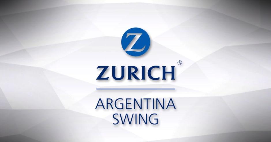 Se reanuda el Zurich Argentina Swing 2017