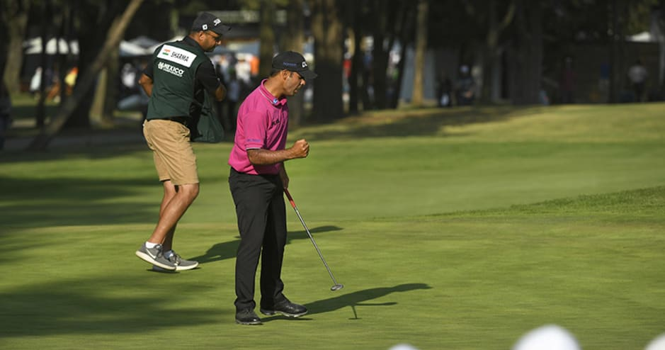 WGC-Mexico, final round: Leaderboard, tee times, TV schedule