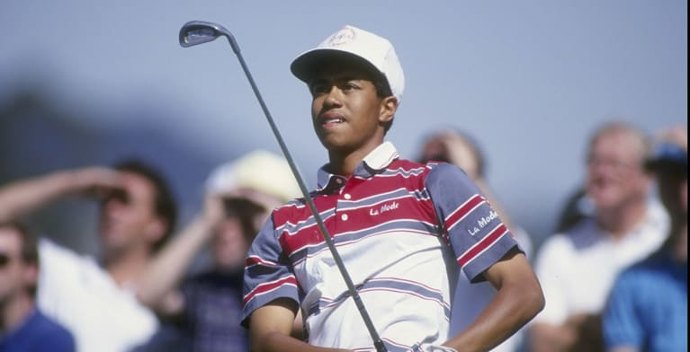 79363d8d 25 years, 79 wins after Woods' first event