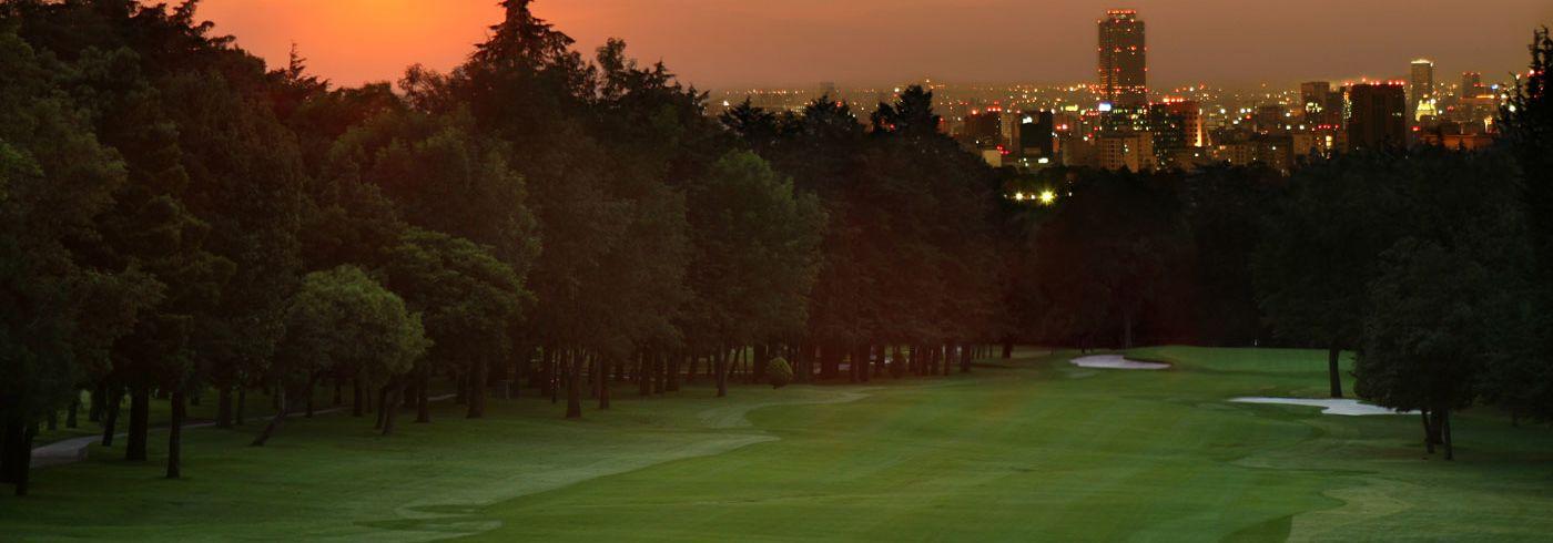 Image result for club de golf chapultepec mexico city