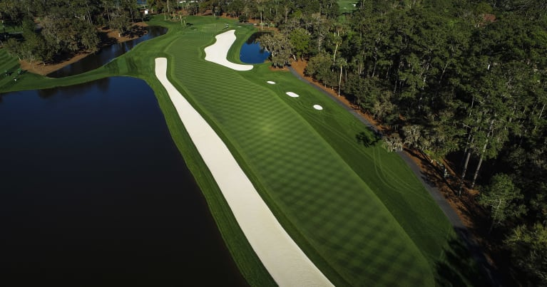 THE PLAYERS Championship: Course