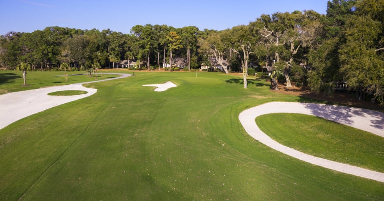 RBC Heritage Course