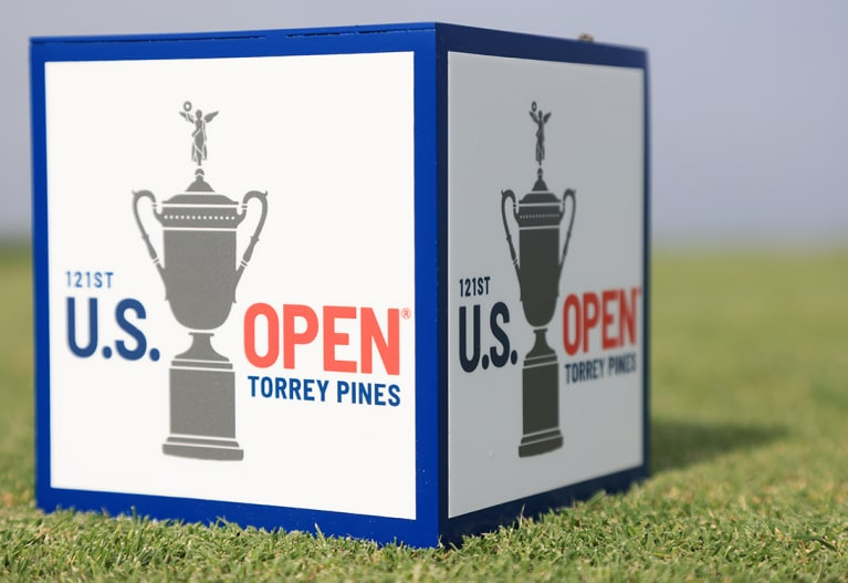 Us Open Championship 2020 2021 Leaderboard Torrey Pines Golf Club