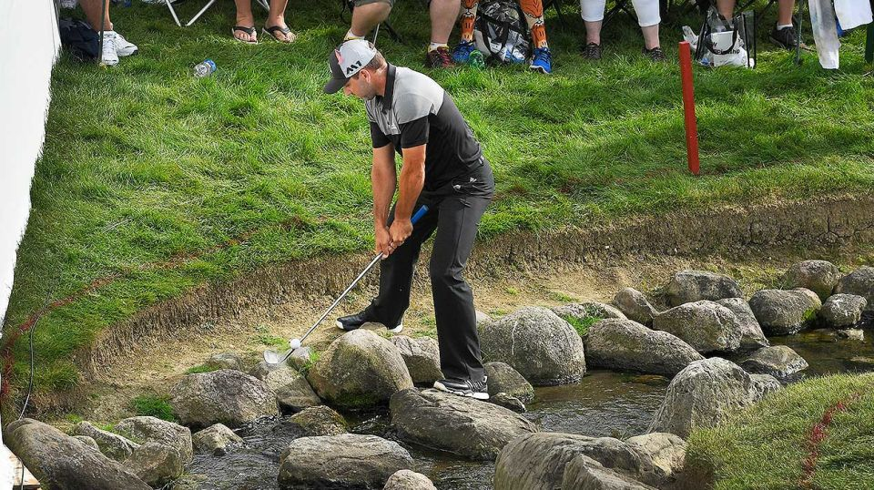 Fedexcup Update Garcia S Extra Effort More Than Enough