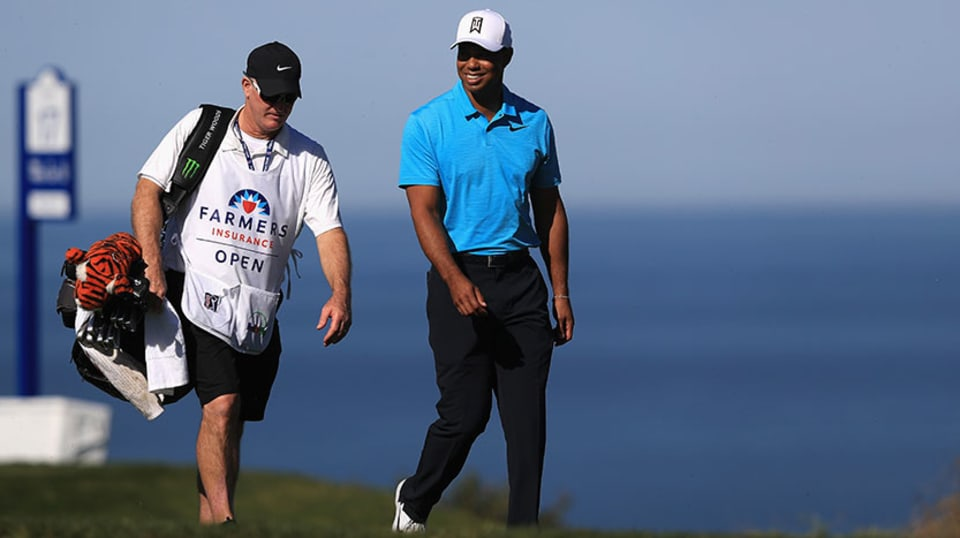 farmers insurance open  round 1  leaderboard  tee times