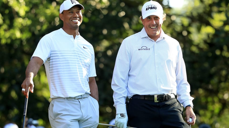 Featured Groups: THE PLAYERS Championship
