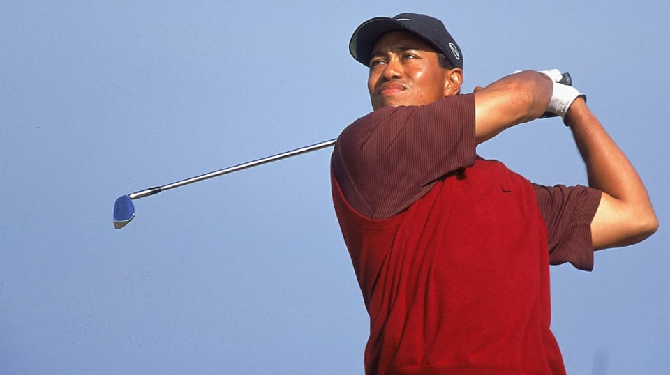 Ranking Tiger's nine wins in his epic 2000 season