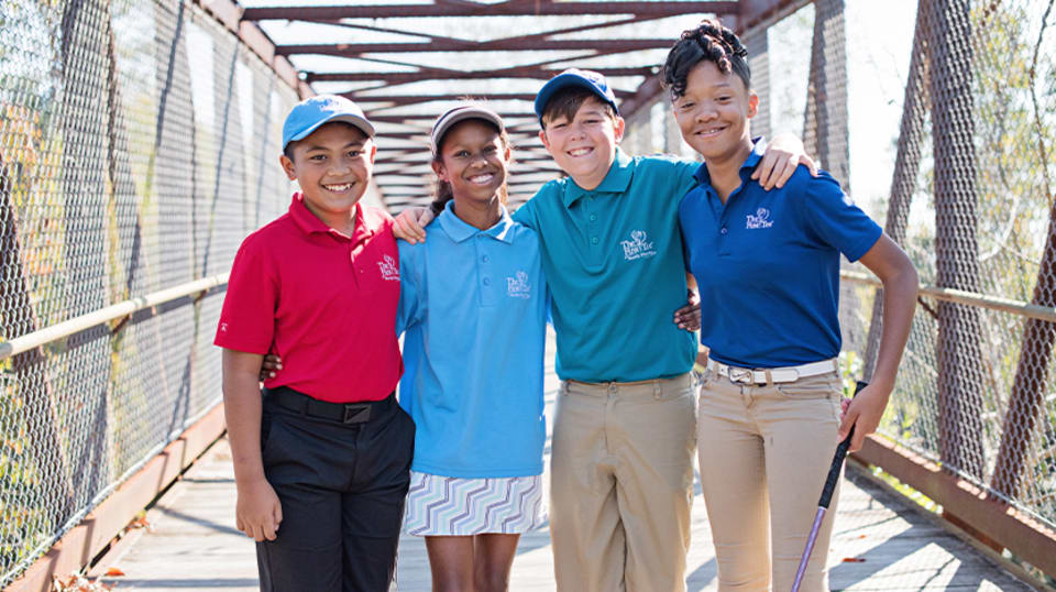 Golf Canada partners with First Tee to establish First Tee – Canada