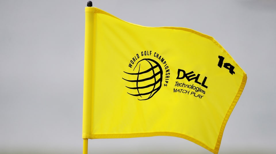 How to watch WGC-Dell Technologies Match Play, Day 1: Live scores, TV times, tee times