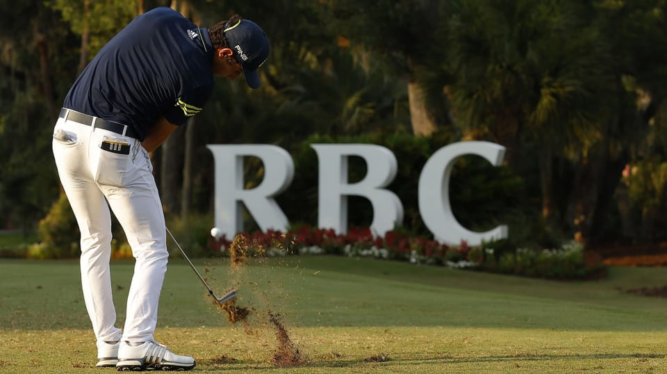 How to Watch RBC Heritage, Round 1: Featured Groups, live scores, TV times, tee times