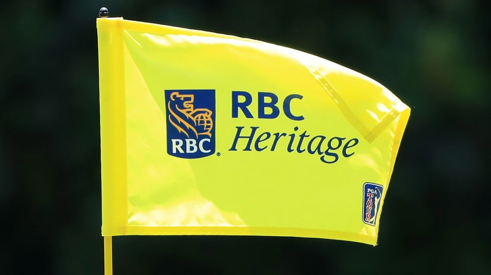 How to Watch RBC Heritage, Round 2: Featured Groups, live scores, TV times, tee times