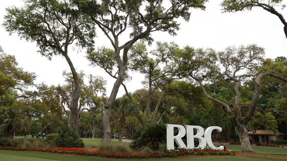 How to Watch RBC Heritage, Round 4: Featured Groups, live scores, TV times, tee times