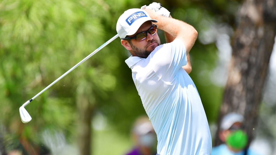 What The Pros Are Playing: Wells Fargo Championship
