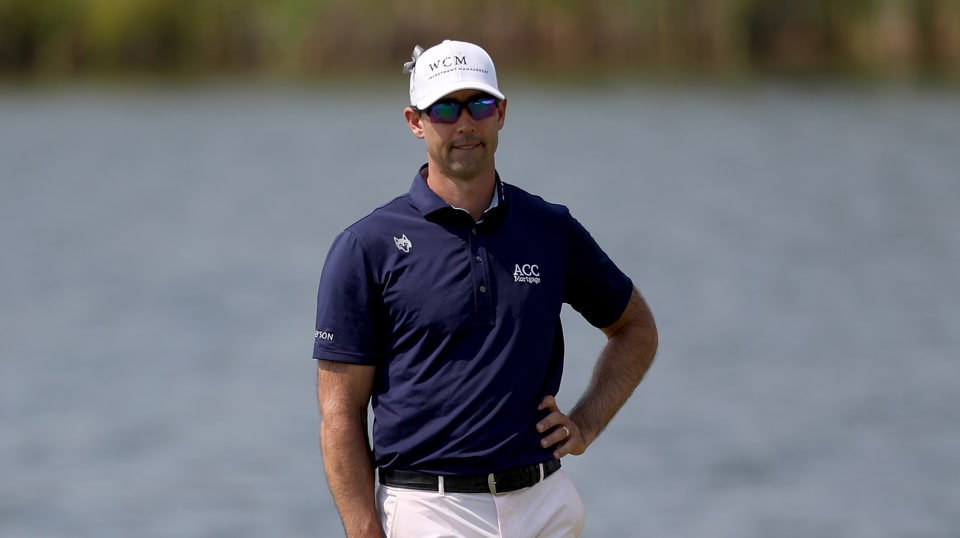 Closing stretch at TPC Twin Cities sets up exciting Sunday at 3M Open
