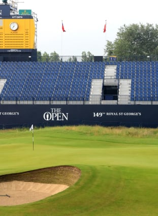 The Open Championship 2021 Field | OnTheGoUpdate