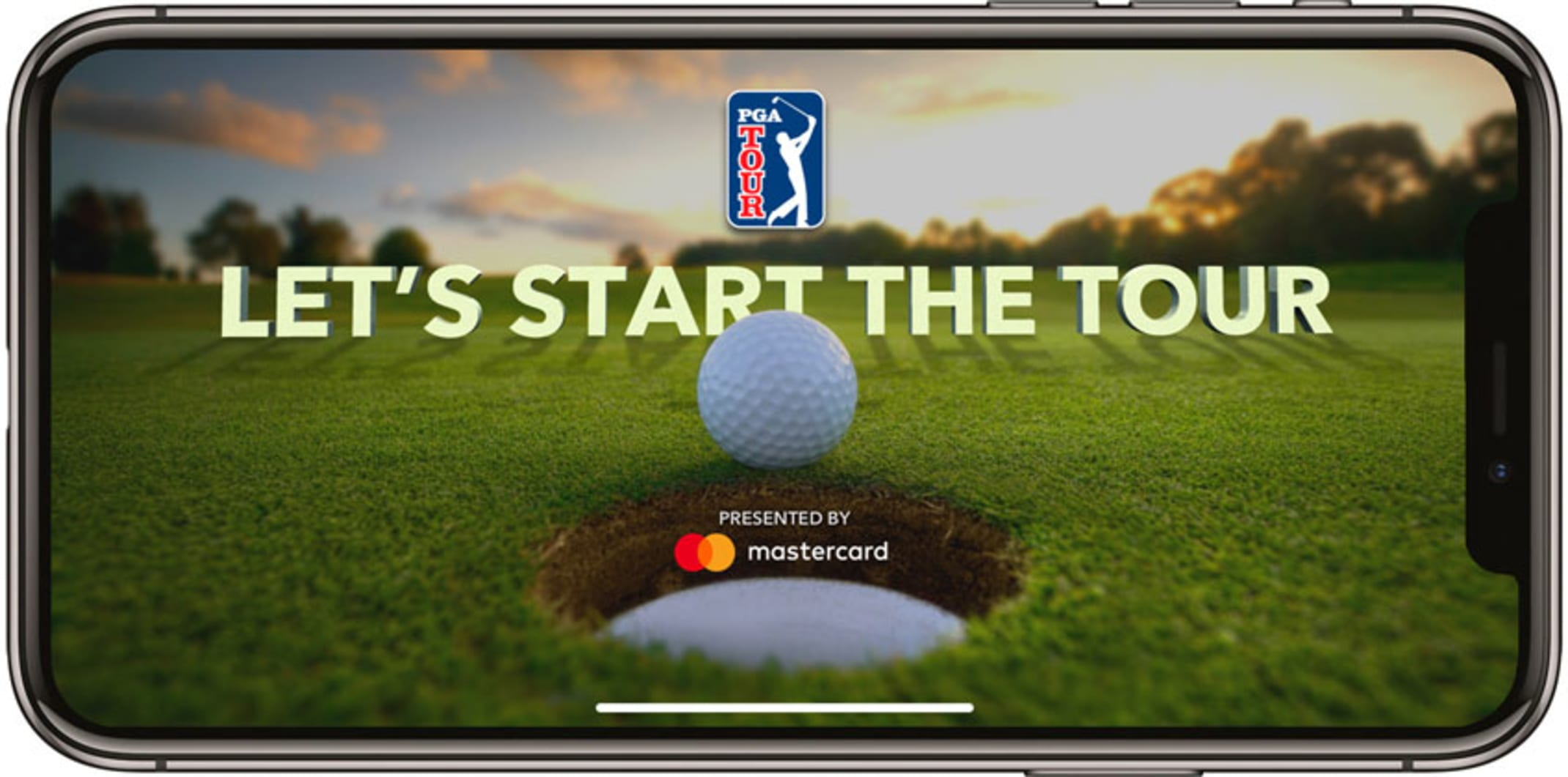 PGA TOUR announces innovative new Augmented Reality app