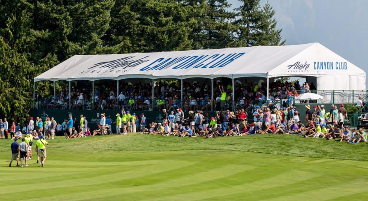 34+ Boeing golf tournament leaderboard viral