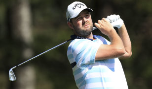 Practice makes perfect for Leishman at Sentry