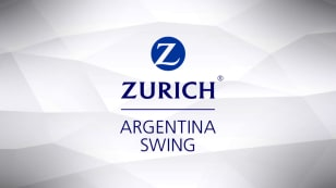 Comienza la cuarta edición del Zurich Argentina Swing