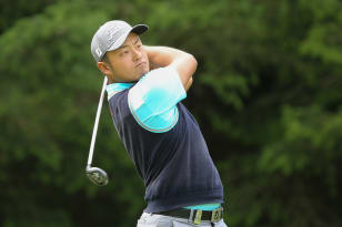 Cao's momentum continues, takes lead at TPC Toronto