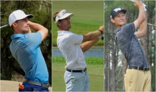 After pandemic reset, Forme Tour players anxious to get started