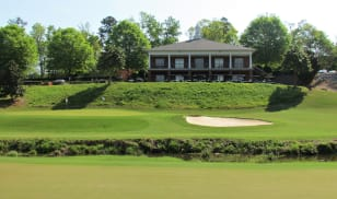 The First Look: L&J Golf Championship at Jennings Mill Country Club