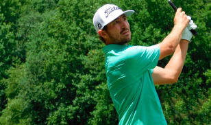 Trace, Deneen share first-round lead at Jennings Mill