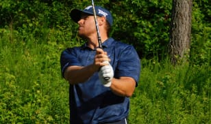 Westmoreland suffers no U.S. Open hangover; leads by one at Jennings Mill